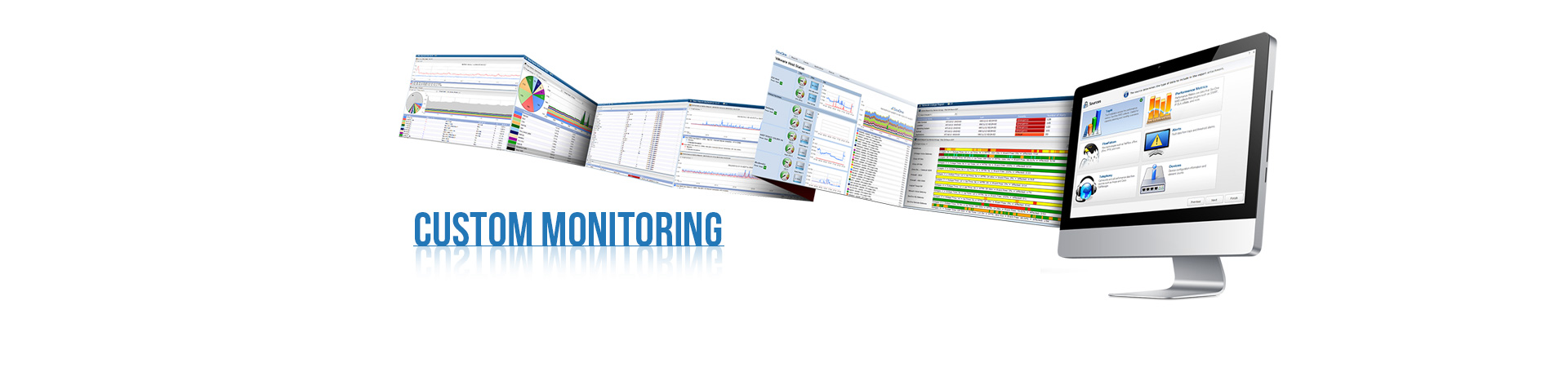 Custom Monitoring